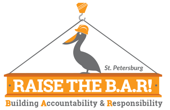 Raise the Bar Florida | St. Petersburg, Tampa