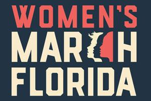 WOMEN's MARCH FLORIDA