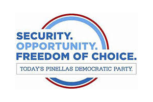 TODAY'S PINELLAS DEMOCRACY PARTY