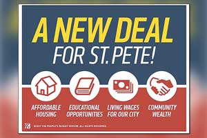 A NEW DEAL FOR ST.PETE!