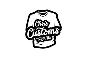 Chris Customs T-Shirts