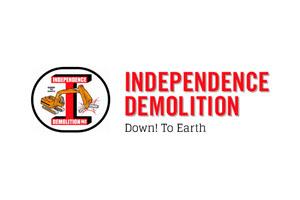 INDEPENDENCE DEMOLITION